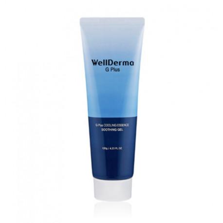 WellDerma G Plus Cooling Essence Soothing Gel