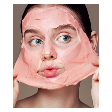 TRIMAY Galactomy & Bifida Modeling Mask with Lavender