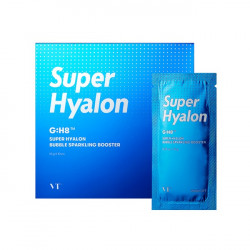 VT Super Hyalon Bubble Sparkling Booster
