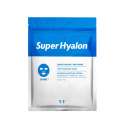 VT Super Hyalon 7 Days Mask
