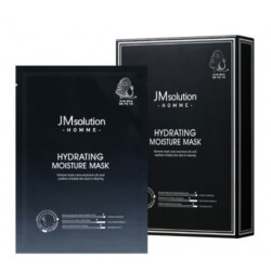 JMsolution Homme Hydrating Moisture Mask