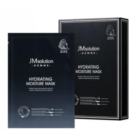 JMsolution Homme Hydrating Moisture Mask