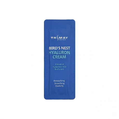 Пробник TRIMAY Bird's Nest Hyaluronic Cream