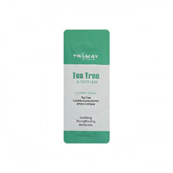 Пробник TRIMAY Tea Tree & Tiger Leaf Calming Toner