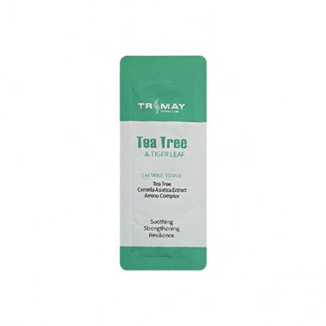 Пробник TRIMAY Tea Tree & Tiger Leaf Calming Toner