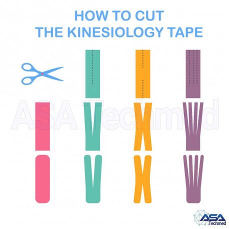 Ayoume Kinesiology Tape Roll