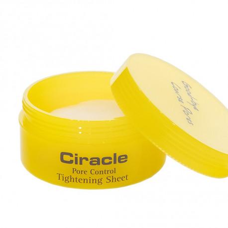 Локальная маска для сужения пор Ciracle Pore Control Tightening Sheet на Охбьютибар