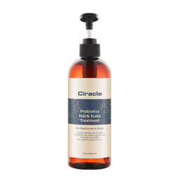 Ciracle Probiotics Hair & Scalp Treatment