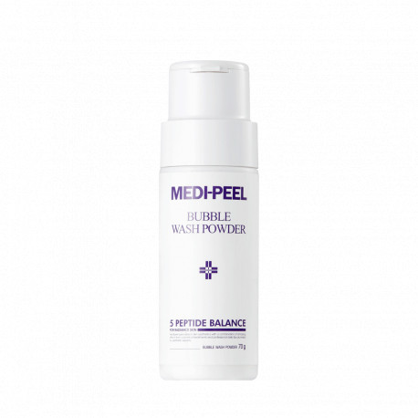 MEDI-PEEL Bubble Wash Powder