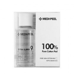 MEDI-PEEL Extra Super 9+ Cotton Pad