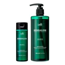 Lador Herbalism Shampoo