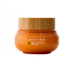 Secret Nature Mandarine Honey Whitening Moisturizing Cream