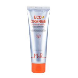 Yu.r MWR Eco Orange Foam Cleansing
