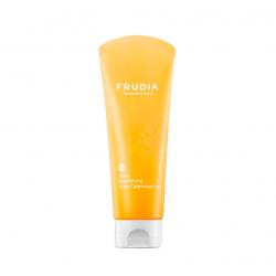 Frudia Citrus Brightening Micro Cleansing Foam