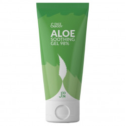 J:ON Face & Body Aloe Soothing Gel 98%