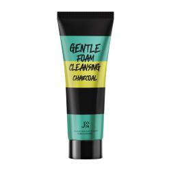 J:ON Gentle Foam Cleansing Charcoal