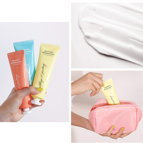 Village 11 Factory Perfume Hand & Foot Cream