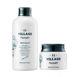 VILLAGE 11 FACTORY MOISTURE SET