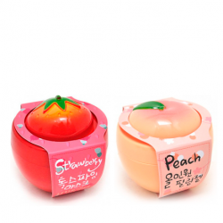 BAVIPHAT PEACH & STRAWBERRY SET