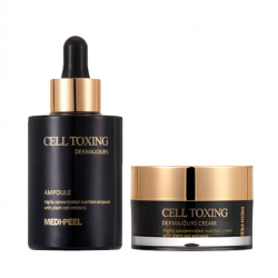 MEDI-PEEL CELL TOXING DERMAJOU SET