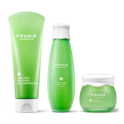 FRUDIA GREEN GRAPE SET