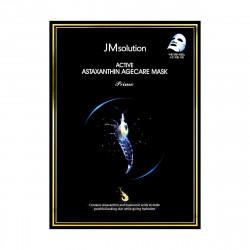 JM SOLUTION ACTIVE ASTAXANTINE AGECARE MASK PRIME