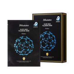 JM SOLUTION AQUA FULLERENE MASK