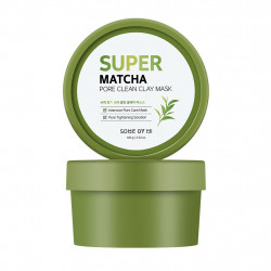 ‌Some by mi Super Matcha Pore Clean Clay Mask, 100 ml