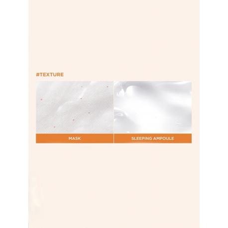 JMsolution Niacin Pearl+Coconut Oil+Pink Rose Mask Nutri Set