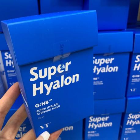 VT Super Hyalon Sleeping Mask