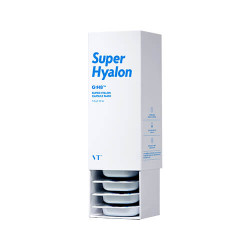 VT Super Hyalon Capsule Mask