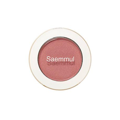 The Saem Saemmul Single Shadow (Shimmer)