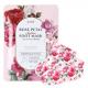 Koelf Rose Petal Satin Foot Mask