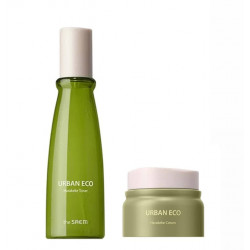 The Saem Urban Eco Harakeke set