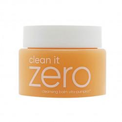 BANILA CO Clean It Zero Cleansing Balm Pumpkin