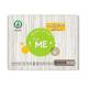 It's Me Organic Cotton Sanitary Pads-Long Panty Liner 20P
