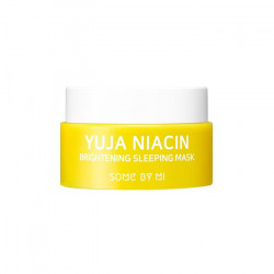SOME BY MI Yuja Niacin Brightening Sleeping Mask Mini