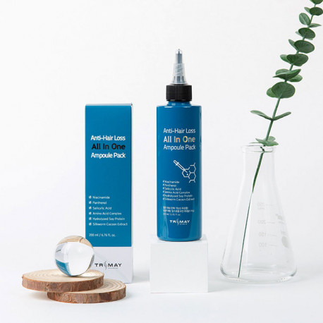 Trimay Anti-Hair Loss All In One Ampoule Pack