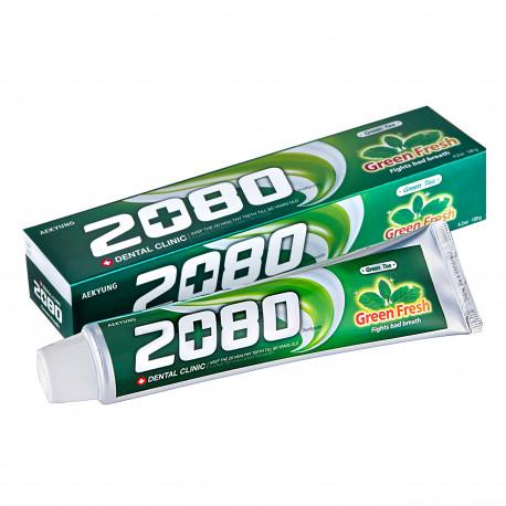 Aekyung Dental Clinic 2080 Green Fresh