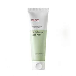MANYO FACTORY Green Energy Calming Mask Pack