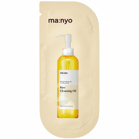 MANYO FACTORY Pure Cleansing Oil 2ml