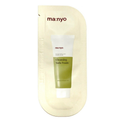 MANYO FACTORY Cleansing Soda Foam 2ml