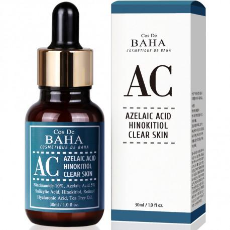 Cos De Baha Acne Treatment Serum