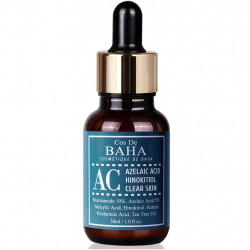 Cos De Baha Acne Treatment Serum