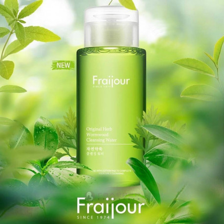 EVAS Fraijour Original Herb Wormwood Cleansing Water