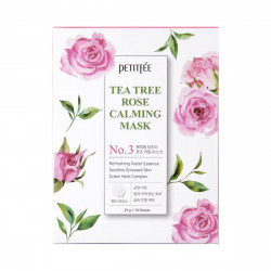 PETITFEE Resurrection Plant Soothing Gel Mask