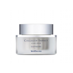 Wellderma Sapphire Collagen Impact Hydro Cream