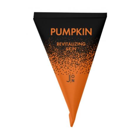 J:ON Pumpkin Revitalizing Skin Sleeping Pack 5g