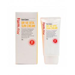 FarmStay DR-V8 Vita Sun Cream SPF 50+ PA+++