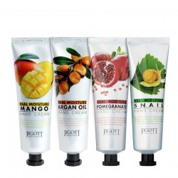 Jigott Real Moisture Hand Cream